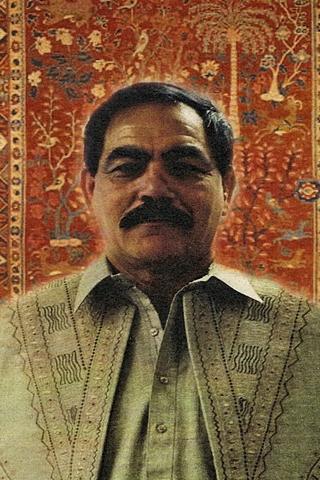 Iqbal, my friend, R.I.P.